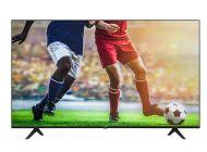 "Led Hisense 65U7QF 65"" 4K Smart TV"