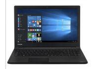 """PORTÁTIL TOSHIBA TECRA A50-EC-1DC  I7-8550U 1.8GHZ 16GB 1TB SSD 15.6"""" FHD Windows 10Pro"""