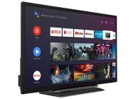 Led Toshiba 24WA3B63DG Smart Android TV HD