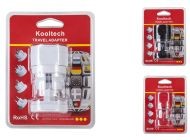 Adaptador KOOLTECH TP-ONE