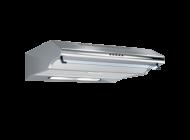 Campana convencional Turboair Tivoly 12 IX/F/60