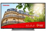"LED Toshiba 65"" 65UL3A63DG 4K Smart TV"