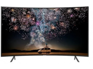 "LED Samsung 55"" UE55RU7372	4k Smart TV"