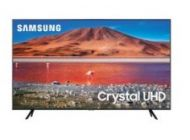 Led SAMSUNG UE55TU7072 Smart TV 4K