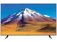 "LED Samsung UE65TU7025KXXC 65"" 4K UltraHD Smart TV WiFi Negro"