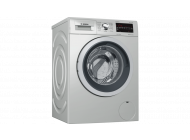 Lavadora Bosch WAT2449XES 8 kg A+++