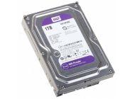 """Disco Duro Interno Wd Purple WD10PURZ - 1TB - 3.5""""/8.89cm - Sata3 - 64mb Bufer - 5400rmp"""