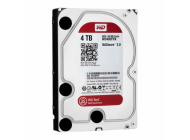"Disco Duro Interno Western Digital Nas Red - 4TB - Sata3 - 3.5""/ 8.89cm - 64mb"