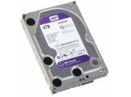 """Disco Duro Interno Wd Purple WD40PURZ - 4TB - 3.5""""/8.89cm - Sata3 - 64mb Bufer - 5400rmp"""