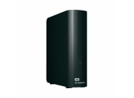 "WD ELEMENTS DESKTOP - 2TB - 3.5"" - USB 3.0"