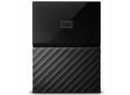"Disco Duro Externo Western Digital My Passport Worldwide Negro - 4TB - 2.5""/6.3cm - Software Wd Backup - Wd Security - Wd Utilities - Usb 3.0"