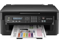 Impresora Multifuncion Epson WF-2510WF WORKFORCE
