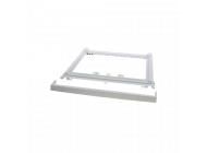 Pieza de Unión Lavadora Secadora Siemens/Bosch/Balay  WTZ20410