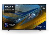 Tv Oled Sony Xr55A80Jaep
