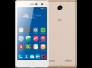 Smartphone ZTE BLADE L7 Golden