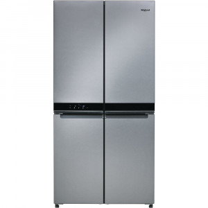 Frigorìfico Side By Side Whirlpool Wq9E1L A+ No Frost