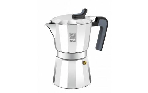 Cafetera italiana Bra De Luxe2 A170572