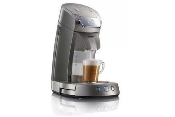 Cafetera Philips HD785250 Senseo Latte Select