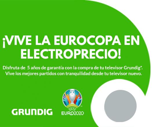 Promo Euro 2021