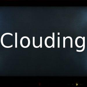 El Clouding de tu Televisión, ese visitante inesperado