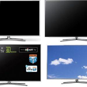 Samsung Serie 6, Cuál elegir? diferencias