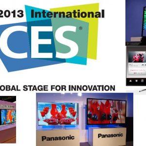 Lo más interesante de lo presentado en CES Las Vegas 2013
