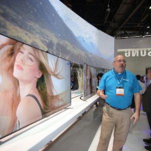 ¿Qué podemos esperar de Samsung este año 2013?