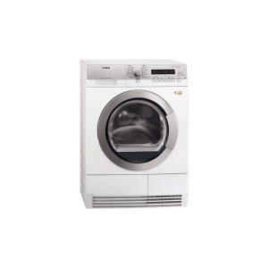 Secadora AEG T76585V1IH, la sustituta de la mejor secadora del mercado!