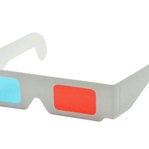 ¿Qué gafas necesitas para tu Televisión 3D?