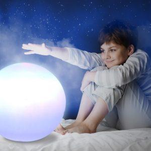 Novedades LED: Muebles que decoran e iluminan