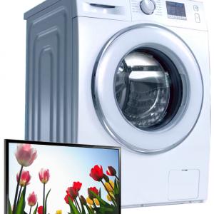 Promoción Samsung EcoBubble + TV de REGALO! (SOLO 1500 UNDS)