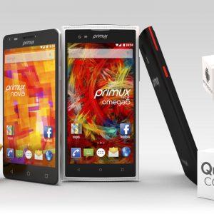 Nova 4G, el dispositivo más rapido de la firma española Primux Tech