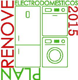 Plan Renove de electrodomésticos Pais Vasco