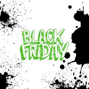 Toda una semana de Ofertas Black Friday