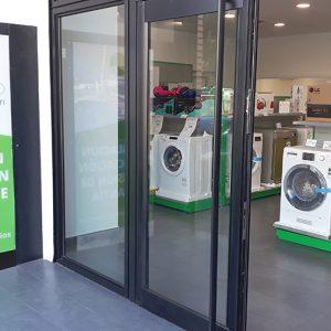 Electroprecio abre su primera tienda con Showroom