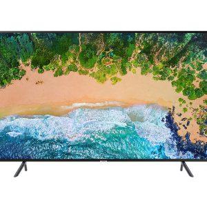 Qué opinamos de...   TV LED SAMSUNG 55NU7172