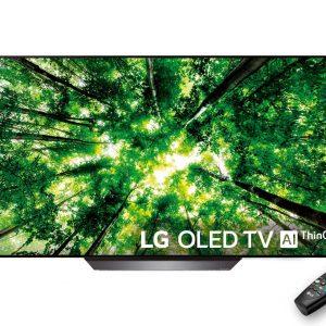 "Qué opinamos de OLED LG 55"" 55B8PLA"