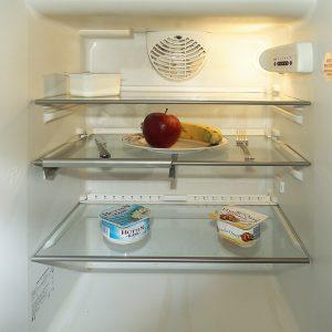 ¿Qué es el modo de vacaciones del frigorífico?