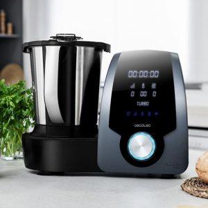 ¿Merece la pena comprar un robot de cocina?