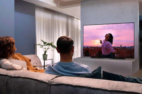 Televisor LG Oled en Electroprecio